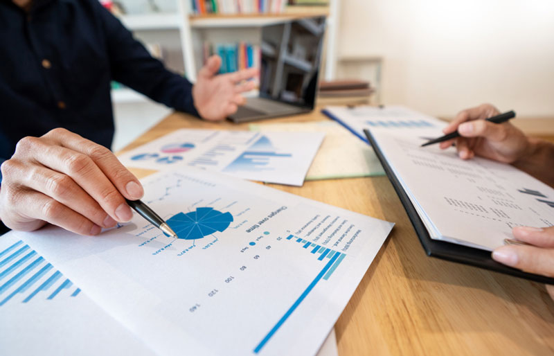 A big picture plan for small business budgeting